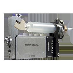 Jetting valve 3200