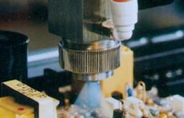 Valves de pulvérisation FCS300