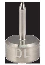 Micro dosing needle