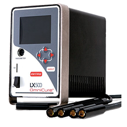 Contrôleur Omnicure LX500