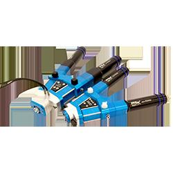Bi-component dispenser Eco-Duo